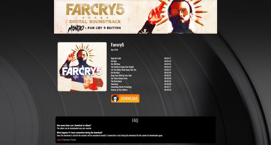 FarCry_website