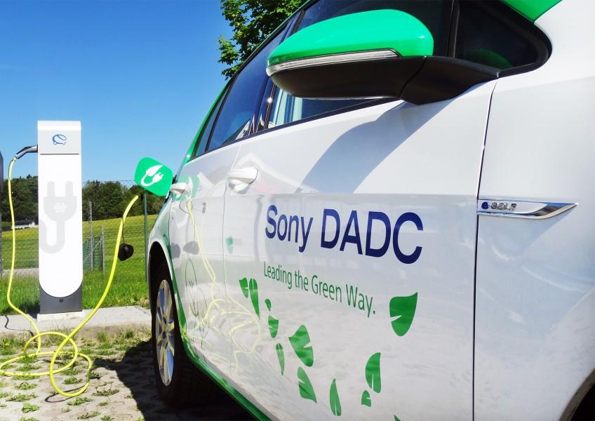 SonyDADC_eGolf1
