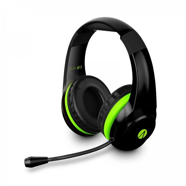SX-01 STEREO GAMING HEADSET PRO1