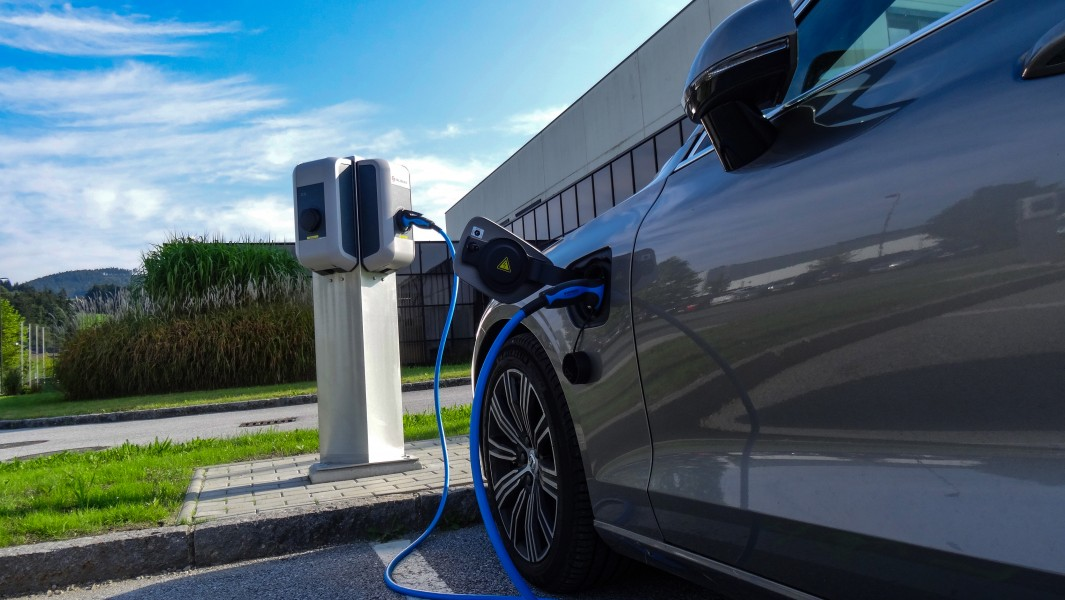 Car@Charge